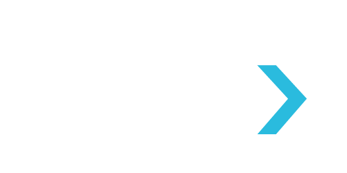 White Medix logo with blue