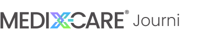 Medix-Care journi logo