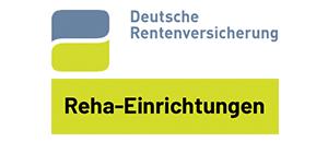 Logo Reha Einrichtungen